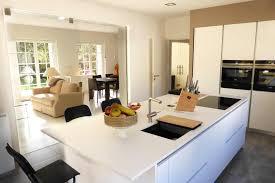 wohnküche im neuen stil coplaning s a