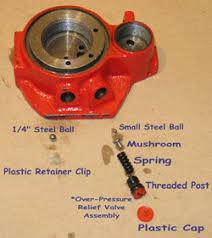 Hydraulic Floor Jack Adjustment by How To Make A Hydraulic Rocket Press
