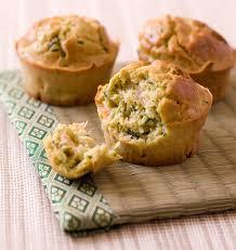 cuisiner sans lait et sans gluten muffins au saumon courgettes et câpres sans gluten sans lactose