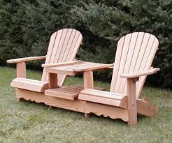 reclaimed pallet adirondack chairs pallets pallet furniture and