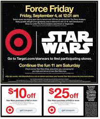 Target Prepares For Force Friday In This Weeks Weekly Ad ... Public Opinion 2014 Four Coupon Inserts Ship Saves Best Cyber Monday Deals At Amazon Walmart Target Buy Code 2013 How To Use Promo Codes And Coupons For Targetcom Get Discount June Beauty Box Vida Dulce Targeted 10 Off 50 From Plus Use The Krazy Lady Target Nintendo Switch Console 225 With Toy Ecommerce Promotion Strategies To Discounts And 30 Off For January 20 Sale Store Coupons This Week Ends 33118 Store Printable Coupons Coupon Code New Printable