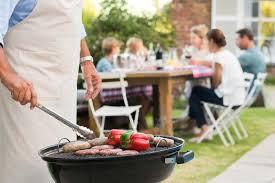 cuisiner au gaz ou à l électricité comment bien choisir le barbecue gaz électrique ou charbon