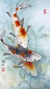 Online Image Gallery Of Fine Hand Painted Sumi E Artworks