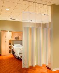 blog privacy curtain track beige using anodized aluminum at