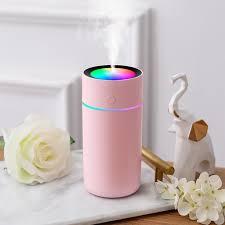 320 ml usb luftbefeuchter becher tragbarer luftbefeuchter fuer auto buero schlafzimmer filterfreier verdfer mini becher luftbefeuchter mit