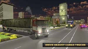 100 Racing Truck Games Euro Driver Simulator 2018 Free Android Game
