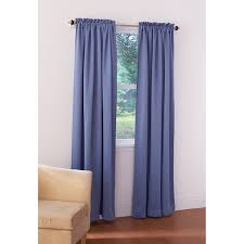 Boscovs Blackout Curtains by Caden Room Darkening Rod Pocket Panel Boscov U0027s