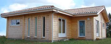 maison bois clé en mikabois maisons bois