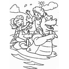 The Dragon Tales Cassie Coloring Pages Emmy And Max Have Fun With