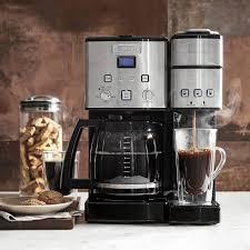 Cuisinart Glass Coffee Maker