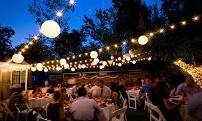 professional lighting services