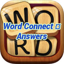 Word Connect ¤ Answers Game Solver