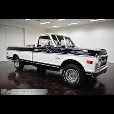 1969 Chevrolet C-10 For More Info And Photos Visit Www ...