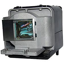 Sony Xl 2400 Replacement Lamp Ebay by Amazon Com Rlc 061 Lamp With Housing For Viewsonic Pro8200