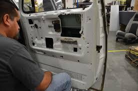 100 Chevy Truck Door Panels News