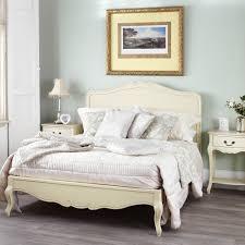 Juliette Champagne 6FT Super King size bed