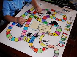 Best 25 Homemade Board Games Ideas On Pinterest
