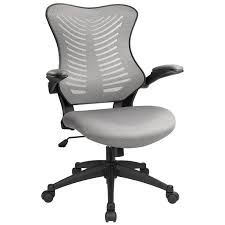 Furmax Mid Back Office Chair Mesh Desk Computer Chair With Flip Arms Swivel  Task Chair With Ergonomic Headrest And Lumbar Support (Grey) Office Chairs A Great Selection Of Custom Import And Sleek Chair With Chrome Base By Coaster At Dunk Bright Fniture Amazoncom Sdywsllye Teacher Chaise Gamers Swivel Great Budget Office Chairs Best Computer For We Sell In Cdition 100 Junk Mail Task Race Car Seat Design Prime Brothers Chair Herman Miller Mirra Colour Blue Fog Blue Hydraulic Wheeled Aveya Black Racing Study The Aeron Faces A New Challenger Steelcases