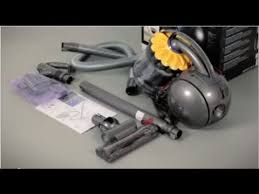 Dyson Dc39 Multi Floor Vacuum by Dyson Dc37 And Dc39 With Triggerhead Floor Tool Getting Started