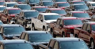 US-Mexico Trade Deal Buoys Auto Stocks