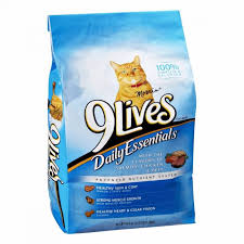 high protein cat food 9lives daily essentials cat food 3 15 lb