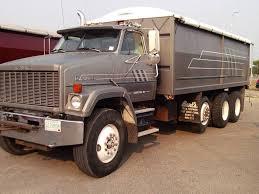 100 Used Grain Trucks For Sale GMC GRAIN SILAGE TRUCK FOR SALE 11855