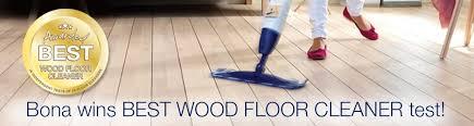Synteko Wood Floor Finish Selector