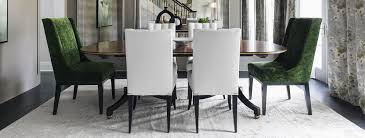 100 Designer High End Dining Chairs Chicago Furniture Walter E Smithe Furniture Design Diningroom