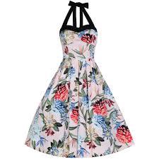 best floral rockabilly dress photos 2017 u2013 blue maize