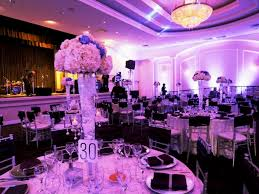 Quinceanera Party Decorations