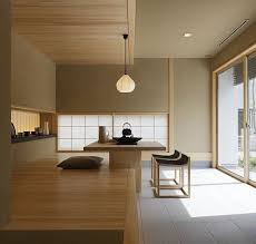 23 Modern Japanese Interior Style Ideas TableJapanese KitchenZen