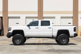 Cheap Used Lifted Trucks For Sale | Ultimate Rides