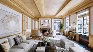 100 Upper East Side Penthouses Historic Elegance Meets Modernity At This Prewar