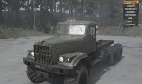KrAZ-255B Truck V09.03.18 - Spintires: MudRunner Mod Kraz260 260v Truck V0217 Spintires Mudrunner Mod Kraz256 V160218 Kraz 255 B1 Multicolor V11 Truck Farming Simulator 2019 2017 In Seehausen Trucking Pinterest Heavy Truck Kraz5233 Wikipedia Kraz255b V090318 Kraz 260 For Version 131x Ats Mod American Russian Kraz255 Military Tipper 6510 V120 Fs Ls 3d Model Soviet Kraz Military 6446 Tractor Army Vehicles Brochure Prospekt