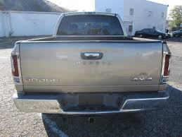 2002 Used Dodge Ram 1500 QUAD CAB / 4X4 / 160