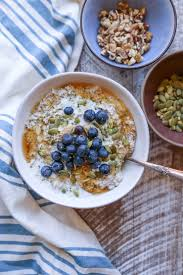 Sprouted Pumpkin Seeds Phytic Acid by Nut And Seed Overnight N U0027oatmeal The Roasted Root