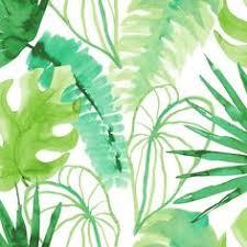 7 jungle tapete ideen tapeten tapete grün papierwände