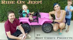 Best Choice Products Jeep Style 12V Ride On Car Truck W/ Remote ... Traxxas Slash 2wd Pink Edition Rc Hobby Pro Buy Now Pay Later Tra580342pink Series 110 Scale Electric Remote Control Trucks Pictures Best Choice Products 12v Ride On Car Kids Shop Kidzone 2 Seater For Toddlers On Truck With Telluride 4wd Extreme Terrain Rtr W 24ghz Radio Short Course Race Wpink Body Tra58024pink Cars Battery Light Powered Toys Boys At For To In 2019 W 3 Very Pregnant Jem 4x4s Youtube Pinky Overkill