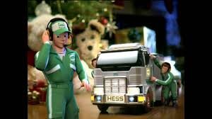2006 Hess Toy Truck Commercial - YouTube Hess Truck 2013 Christmas Tv Commercial Hd Youtube 2015 Fire And Ladder Rescue On Sale Nov 1 Why A Halfcenturyold Toy Remains Popular Holiday Gift The Verge Custom Hot Wheels Diecast Cars Trucks Gas Station Toy 2008 Hess Toy Truck And Front Loader By The Year Guide 2011 Race Car Ebay Stations To Be Renamed But Roll On 2006 Empty Boxes Store Jackies 2016 And Dragster 1991 Racer This Is Where You Can Buy Fortune