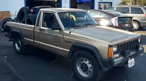 Retro SCCA Race Truck Project - Member Projects: Your Comanches ... Filejpcomanchepioneerjpg Wikipedia 1987 Jeep Comanche Walk Around Youtube Hidden Nods To Heritage And History In Uerground Daily Turismo 5k Cowboys Lament Laredo 4x4 5spd Stock Photo 78208845 Alamy Jcr Pizza Truck Coolest Jcrmanche Mj Jeepin Pinterest Jeeps Cherokee 4x4 Pickup Pride Reddit User Gets A Back On Its Muddy Feet History The 1980s 1988 Full Restomod Projectcar Wikiwand 1990 G107 Kissimmee 2016