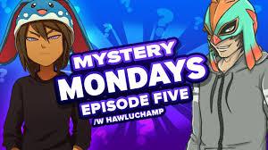 Josip On Deck Instagram by Mystery Mondays Episode 5 W Numbnexus Ft Hawluchamp Youtube