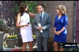 Slideshow Preview Image 6 PHOTOS News Anchor And Weather Woman