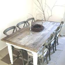 Farmhouse Kitchen Table Sets Dining Set Inexpensive Tables