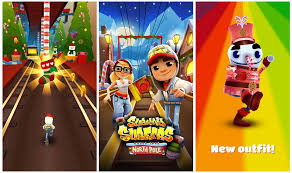 Subway Surfers Halloween Download Free by Subway Surfers For Windows Phone Android And Ios Adds World Tour