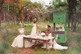 Inspiration For Vintage Wedding