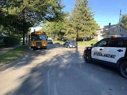 Cedar Rapids School Bus Hits Teen, Who Is In Serious Condition | The ...