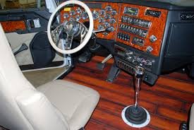 Image Detail For -Western Star Custom Interior | Trucks | Trucks ...