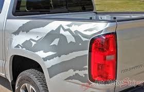 2015-2019 Chevy Colorado Decals Antero Rear Truck Bed Vinyl Graphic ... Tmw Cm Truck Bed Dickinson Equipment Cadet Western Steel Flatbeds Bodies Home Facebook Bradford Built 4box Flatbed Beds Pj North Central Bus Inc Dump Flatbed And Cargo Trailers In Versailles Oh Fayette All 2014 Chevrolet Silverado Vehicles For Sale Hakes Nylint Cadet Camper And Pickup Boxed Truck Pair 2004 All Body For Kansas City Mo 24559923