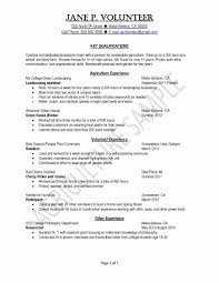 Bank Teller Resume Examples Beautiful How To Present A Awesome Farm Hand New Sample