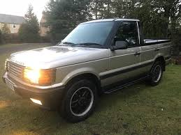 1998 RANGE ROVER PICK UP 4.6 V8 | In Forfar, Angus | Gumtree Land Rover Range Sport Svr 13 Sausio 2018 Autogespot Land Rover Range Evoque Convertible 1030px Image 7 A Defender Pickup Truck Could Arrive By 20 Offroad 2013 Vs 2014 Styling Shdown Trend Startech Unveils New Photo Gallery Fix For The Car V 10 Allmodsnet Hyundai Elantra Evoque Named 2011 North American Car Arden Ar 11 Takes One Last Stab At The Before 2019 P400e Photos And Info News Driver Velar Render Blends Style With Utility 32016 Models Recalled Door Latch Shiny Freightliner Truck Transporting Autos